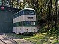 Blackpool Tramway Balloon Car No. 702 (Geograph-4452520-by-David-Dixon).jpg