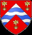 Blason ville fr Châteaurenaud (Saône-et-Loire).png