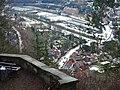 Blick von der Schillerhöhe auf Rheinmetall Waffe Defence Munition Niederlassung Mauser Oberndorf - panoramio.jpg