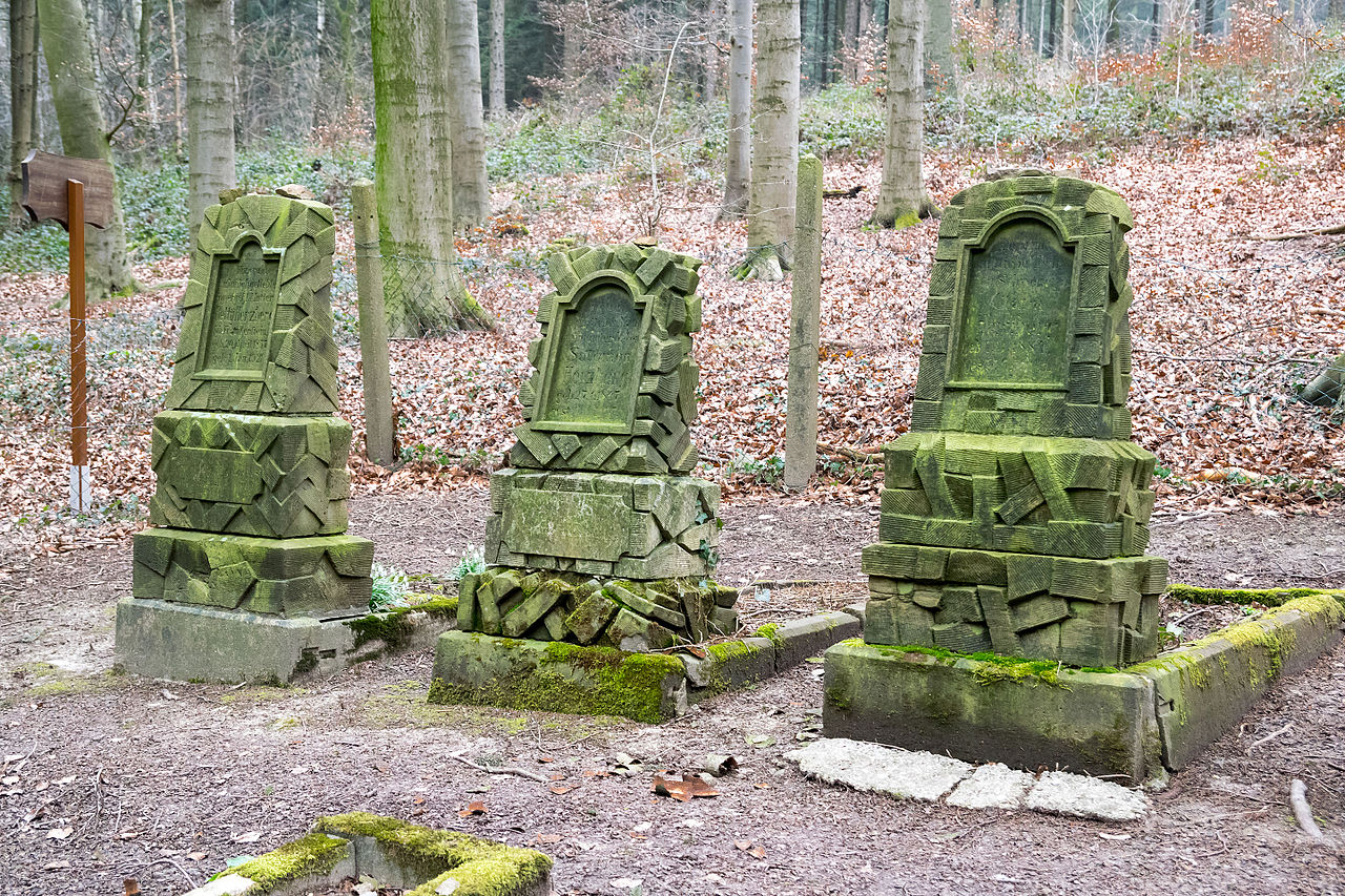 Blomberg - 2016-03-18 - Jüdischer Friedhof Cappel (8).jpg