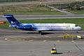 Blue1, OH-BLM, Boeing 717-23S (16455594372).jpg