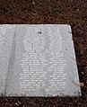 Blumau, war cemetery - WW1 memorial plate.jpg