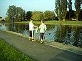 Boating Lakes, Newton Aycliffe - geograph.org.uk - 93513.jpg