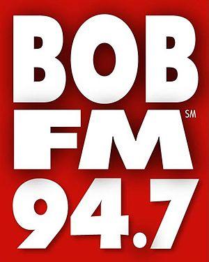 WXBB - Image: Bob 947erie