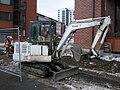 Bobcat excavator in Jyväskylä.jpg