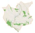 Bobowa (gmina) location map.png