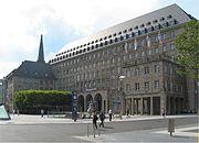 Bochumer Rathaus