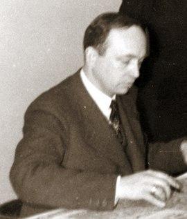 Bogdan Zaborski