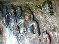 Bojjannakonda rock carvings.jpg