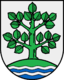 Coat of arms of Bokel