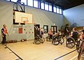 Bombs Away, Bury Bombers wow students at elementary school 131022-F-QO662-256.jpg