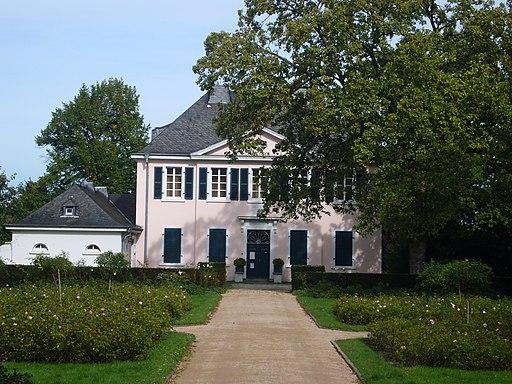Bonn Arndt-Haus 2