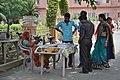 Book Stall - ISKCON Campus - Mayapur - Nadia 2017-08-15 2059.JPG