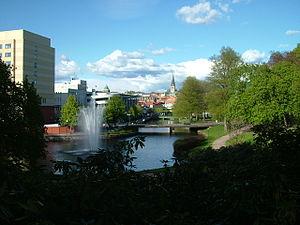 Borås stadspark