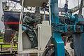 Borka Getting Dry Docked (7315912138).jpg