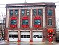 Boston Fire Department station 560 Huntington Avenue Engine 37 Ladder 26 IMG 5046.jpg
