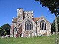 Boughton Aluph Church, Boughton Aluph, Wye, Kent - geograph.org.uk - 88506.jpg
