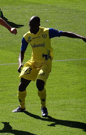 Boukary Dramé - Image: Boukary Dramé