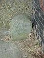 Boundary Stone - geograph.org.uk - 945198.jpg