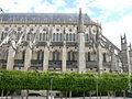 Bourges - Cathédrale - Architecture -3.jpg