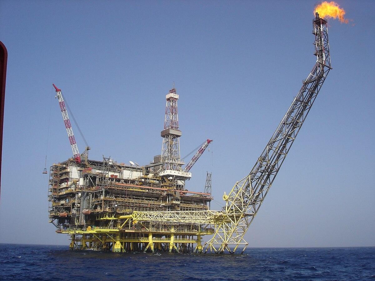 Mining industry of Libya - Wikipedia