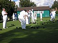 Bowling Club, Great Bookham - geograph.org.uk - 342251.jpg