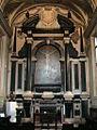 Bozzolo - Chiesa di San Francesco - Mausoleo di Giulio Cesare Gonzaga 01.JPG