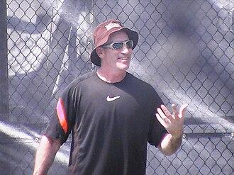 Brad Gilbert - Image: Brad Gilbert
