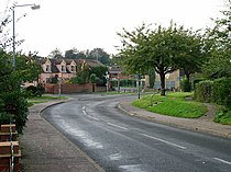 Bradwell Village. - geograph.org.uk - 273175.jpg