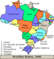 Brazil states1990.png