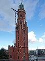 Bremerhaven Leuchtturm Oberfeuer Loschenturm.jpg