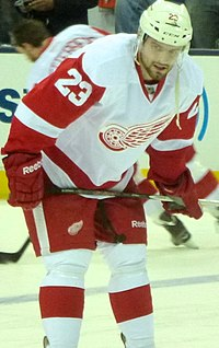 Brian Lashoff first NHL game.jpg