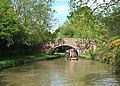 Bridge 53 Grand Union Canal Leicester Section - geograph.org.uk - 444074.jpg
