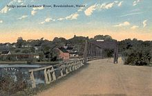 Bridge Across Cathance River, Bowdoinham, ME.jpg