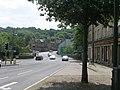 Bridge Street - viewed from Lockwood Road - geograph.org.uk - 1938549.jpg