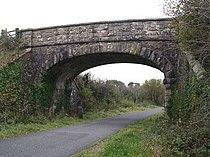 Bridge at Sourton - geograph.org.uk - 596486.jpg
