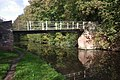Bridge no 10, Trent and Mersey Canal - geograph.org.uk - 1542576.jpg