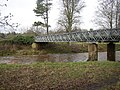 Bridge over River Allen - geograph.org.uk - 95393.jpg