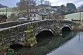 Bridge over the Afon Dulas - geograph.org.uk - 1076650.jpg