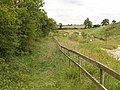 Bridleway and Silverstone rally school course - geograph.org.uk - 478516.jpg
