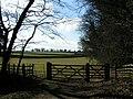 Bridleway near Harlestone - geograph.org.uk - 130380.jpg