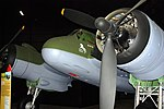 Bristol Beaufighter, National Museum of the US Air Force, Dayton, Ohio, USA. (46114907361).jpg