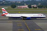 British Airways, G-EUXH, Airbus A321-231 (19505263658).jpg