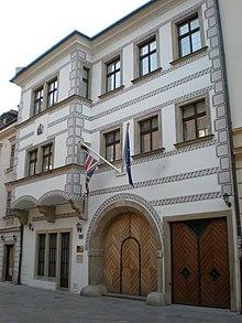 Embassy in milan russian