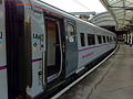 British Rail Mark 4 coach in East Coast 2011 livery (2).jpg
