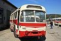 Brno, Řečkovice, depozitář TMB, DOD 2012, Tatra T 401 (01).jpg