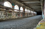 Broad Street Aqueduct in Rochester, NY 3