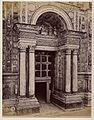 Brogi, Giacomo (1822-1881) - n. 4621 - Certosa di Pavia - Porta della chiesa - 1880s.jpg
