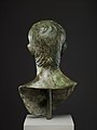 Bronze portrait bust of the emperor Gaius (Caligula) MET DP337504.jpg