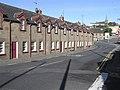Brook Street, Dungannon - geograph.org.uk - 258968.jpg